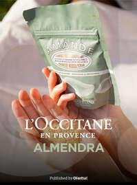 L'occitane Almendra