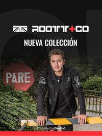Root+co nueva colección