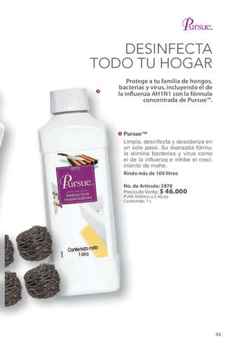 Amway- Page 1