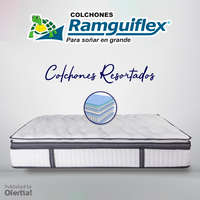 Ramguigflex resortados