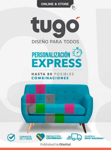 Personalización Tugó- Page 1