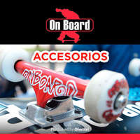 On Board accesorios
