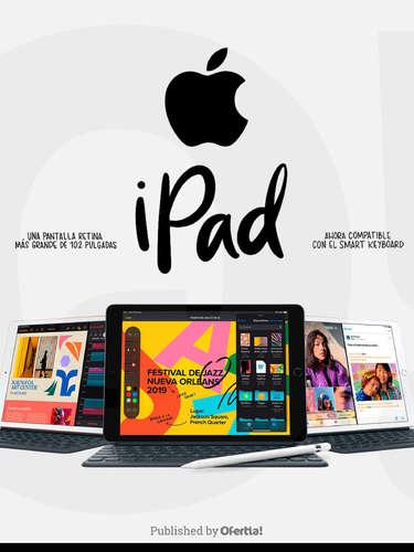 Apple ipad- Page 1