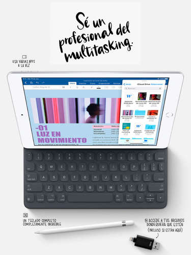 Apple ipad- Page 1