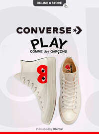 Play Comme des Garcons