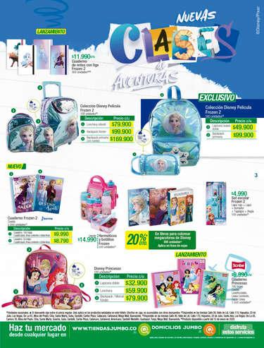 Nuevas Clases, Nuevas Aventuras- Page 1