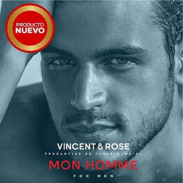 Vincent & Rose- Page 1
