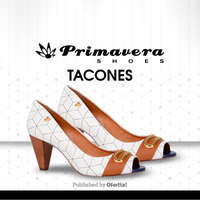 Primavera Shoes tacones