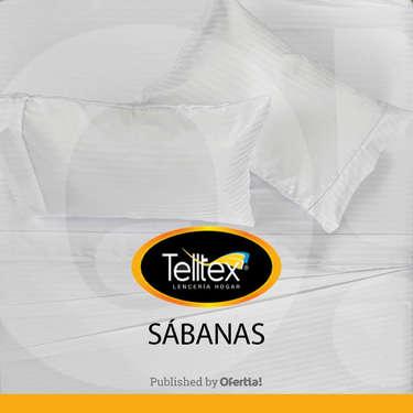 Sábanas- Page 1