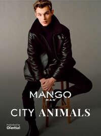 City Animals hombre