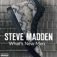 What's New Men
