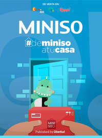 #DeMinisoATuCasa
