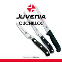 Juvenia cuchillos