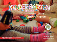 Kinder Garden shoes