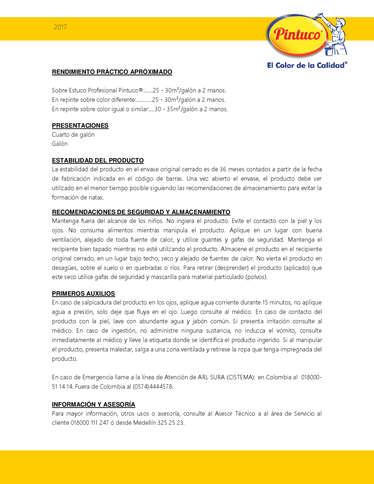 viniltex-banos-y-cocina- Page 1