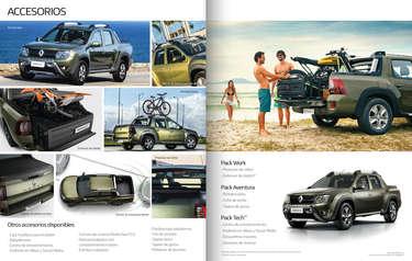 Nueva Renault Duster Oroch- Page 1