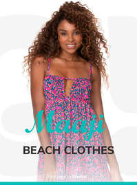 Maaji Beach clothes
