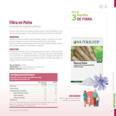 Nutrilie- Page 1