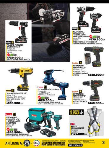 Especial Electricista- Page 1