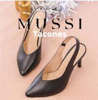 Tacones Mussi