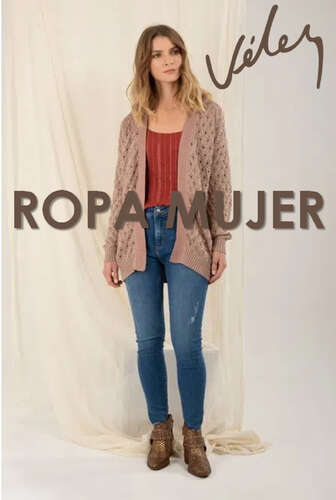 Ropa Mujer- Page 1