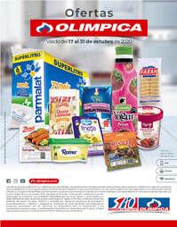 Ofertas Olimpica