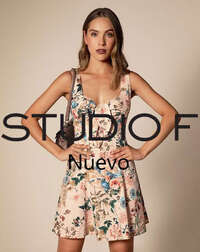 Nuevo Studio F