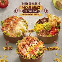 Ensaladas El Corral