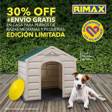 Rimax Mascotas- Page 1