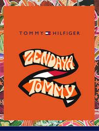 Tommy zendaya