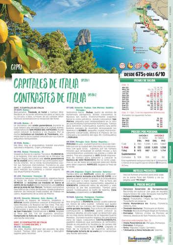 Europa Mediterranea- Page 1