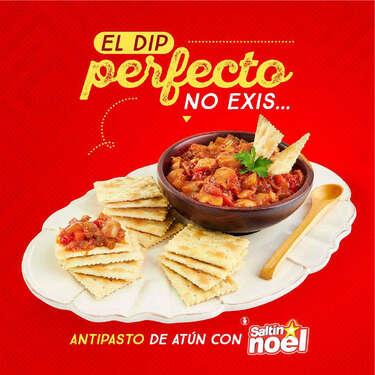 Dip Perfecto- Page 1