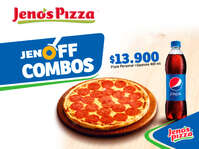 JenOff Combos
