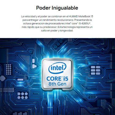 Huawei MateBook 13- Page 1