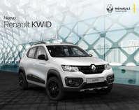 Catálogo Renault Kwid