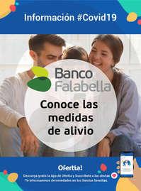 Banco Falabella #COVID19