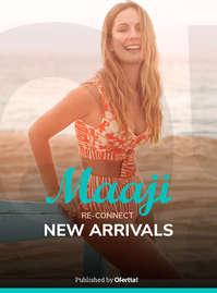 Maaji re-connect