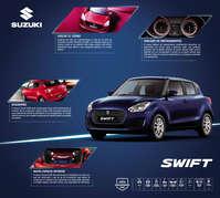 Suzuki SwiftHB