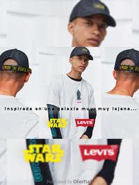 Star Wars X Levis