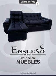 Ensueño muebles