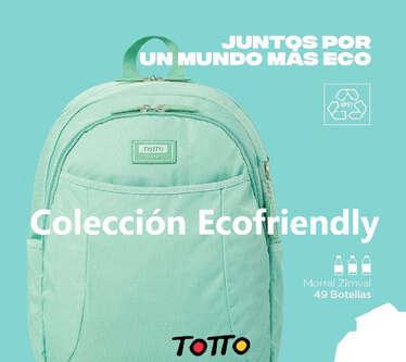 Colección Ecofriendly Totto- Page 1