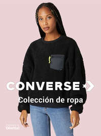 Colección de ropa