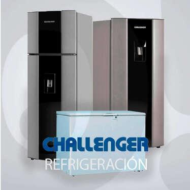 Refrigeración- Page 1