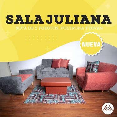 Sala Juliana- Page 1
