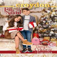 Navidad Croydon