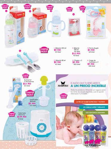 Mes del bebé- Page 1
