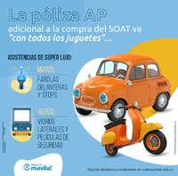Poliza AP