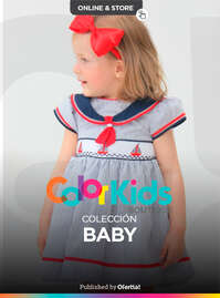 ColorKids baby