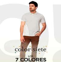 Los 7 Colores