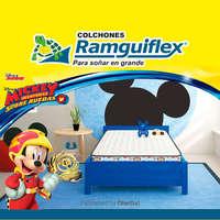Ramguiflex niños